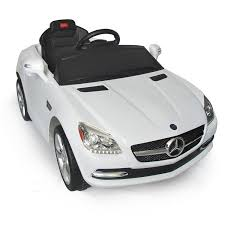for children rc adventure video amazon com mercedes benz slk kids 6v electric battery powered