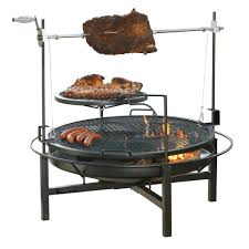 Patio Classic Charcoal Grill by Furniture Classic Style Of Walmart Fire Pits For Patio Furniture