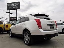 100 2010 cadillac srx crossover owners manual 2010 cadillac