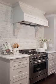 brick backsplash in kitchen kitchen backsplash interior brick veneer brick veneer home depot