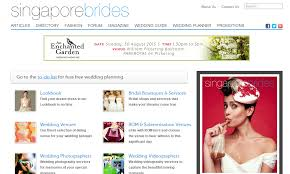 wedding websites search top 10 singapore wedding websites you must
