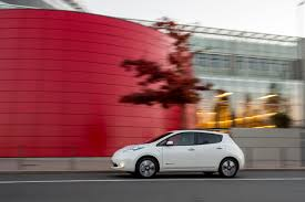nissan leaf uk review 2016 nissan leaf 30 kwh test drive review