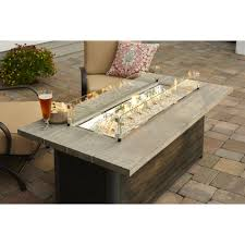 rectangle propane fire pit table trend rectangular gas fire pit awesome table djkambennettgraphics
