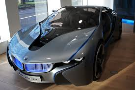 electric cars bmw samsung electric car technology boosted by battery fac