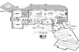 7 bedroom house plans 8 luxury 7 bedroom house plans luxury style house plans 10560
