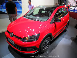 volkswagen fox 2016 cars volkswagen fox 2016 auto database com