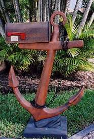 themed mailbox nautical themed mailboxes search ideas for the house