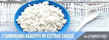 Friendship Cottage Cheese Nutrition by 7 Surprising Benefits Of Cottage Cheese