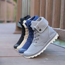buy boots sa aliexpress com buy plus size 40 45 2015 canvas boots