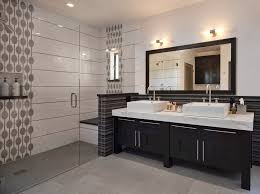 Black Bathroom Cabinet Black Bathroom Vanity Bathroom Mediterranean With Bath Bathroom