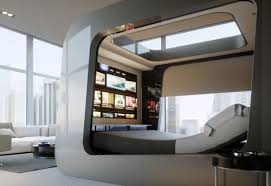 somnus neu the somnus new bed another ambitious project created by yoo pod