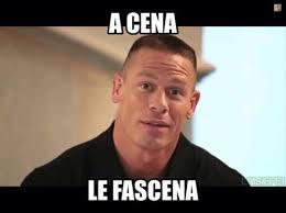 Memes De John Cena - a cena le fascena uploaded by hey gloriaa on we heart it
