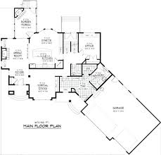 floor plans for large homes large ranch style house plans large ranch style house plans