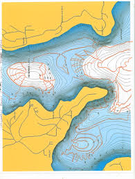 Duck Migration Map Spring Bass Fishing Zoning Migratory Spring Bass By Brett Richardson