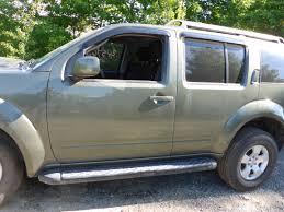 nissan pathfinder trailer hitch 2005 nissan pathfinder se 161030 east coast auto salvage