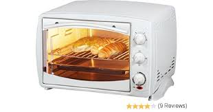 Oven Toaster Griller Reviews Buy Fabiano Oven Toaster Griller 20 Litre Online At Low Prices In