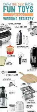 kitchen wedding registry the essential wedding registry list for your kitchen wedding