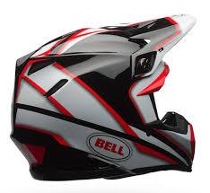 motocross helmet review bell moto 9 flex and carbon motorcycle helmet review billys crash