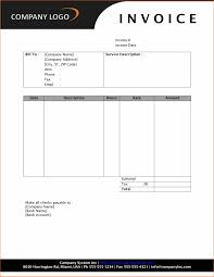 Company Budget Template 8 Word Invoice Template Free Budget Template Letter