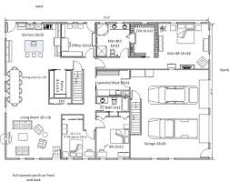 floor plan design do you think this floor plan will work rectangle house plans home