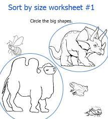 sorting games for kids kindergarten sorting worksheets