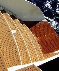 aquacork marine decking cork decking with grooves jelinek cork