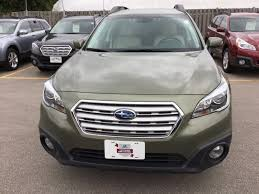 green subaru outback cliff wall subaru vehicles for sale in green bay wi 54302