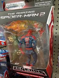 Hilarious Picture Of U0027naughty U0027 Spider Man Toy