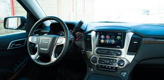 capsule review 2015 gmc yukon denali the truth about cars