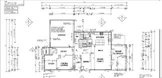 prepossessing 25 house floor plans with dimensions decorating