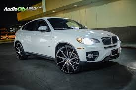 rims for bmw x6 2014 bmw x6 24 lexani wheels css 15 chrome with custom black