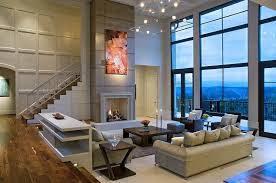 Windows To The Floor Ideas 201 Family Room Design Ideas For 2017 Stone Fireplace Surround