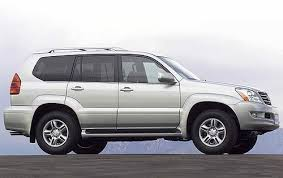 2006 lexus gx470 mpg used 2008 lexus gx 470 for sale pricing features edmunds