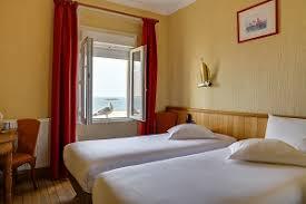 chambre vue sur mer chambres vue sur la mer hotel kyriad malo plage