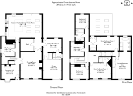 canterbury cathedral floor plan 6 bedroom detached house for sale in valley road barham