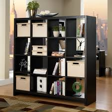 Bookcase Room Dividers by Home Design Bookcases Cubes Open Bookcase Room Divider Costco