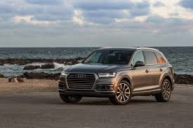 audi jeep 2015 2017 audi q7 price drops to 49 950 with 2 0 liter engine