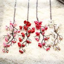 Decorative Flowers by Online Get Cheap Plum Wedding Bouquet Aliexpress Com Alibaba Group