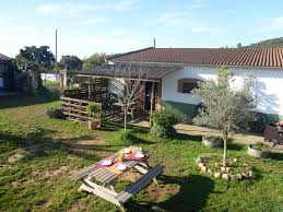 vacation home la tierra verde casita alcuéscar spain booking com