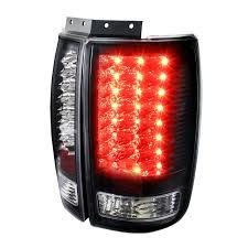 2001 Ford F150 Tail Lights Dash Z Racing Lighting Aftermarket Lights Tail Lights