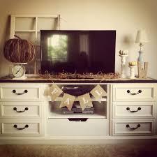 Tv Stand Dresser For Bedroom Dresser Tv Stand Best 25 Ideas On Pinterest To 13 Drop C 14