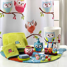 kids owl bathroom home design ideas and pictures