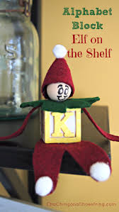 4 weeks to an organized christmas today u0027s project diy elf on