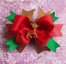 christmas bows for sale christmas hair bows for by pinnwheel on etsy 9 50