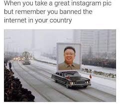North Korea Memes - hilarious north korea meme wins the internet