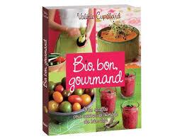 livre cuisine bio facile à découvrir