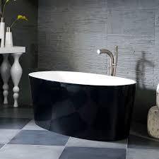 ios bathtub freestanding bathtub oval composite double ios victoria