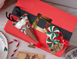 how to make a santa christmas eve box for kids hobbycraft blog