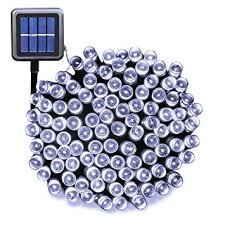 Outdoor Christmas Lights For Sale Solar String Lights 72ft 200 Led Ucharge Solar Christmas Lights