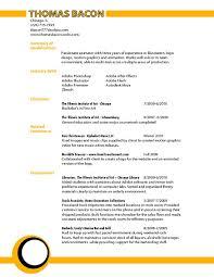 Bartender Sample Resume by Bartender Resume Sample